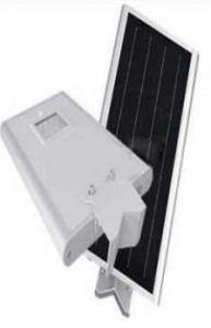 Lampu All In One Solar Light GC-112