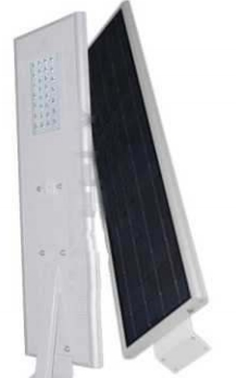 All In One Solar Light GC-230