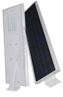 All In One Solar Light GC-240