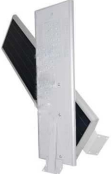All In One Solar Light GC-250/260