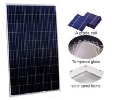 Beli solar panel untuk PLTS