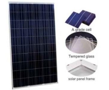 Solar cell PLTS Murah