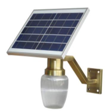 lampu sorot led kecil untuk taman GC-GA-6W